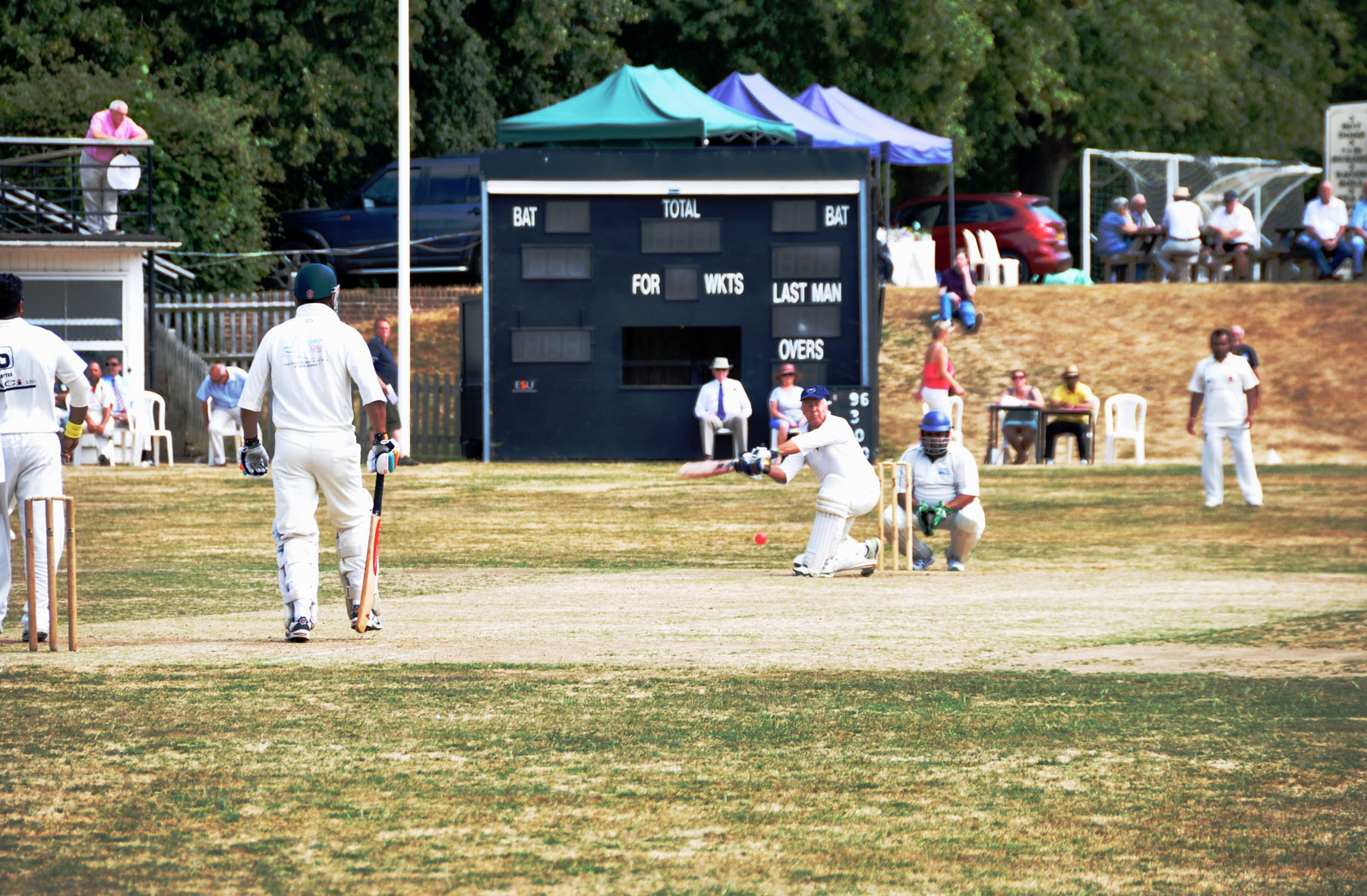 2018 Mark Inter Provincial Cricket Tournament